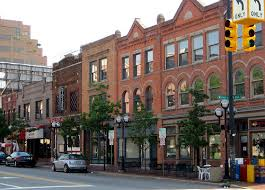 Main Street, Ann Arbor