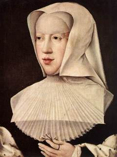 Margaret of Austria by Bernard van Orley.jpg