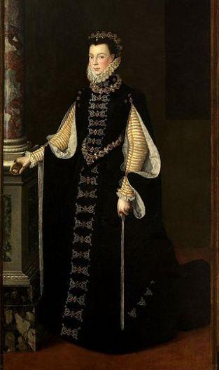 Elizabeth.of.Valois