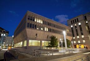 Dewey Library MIT