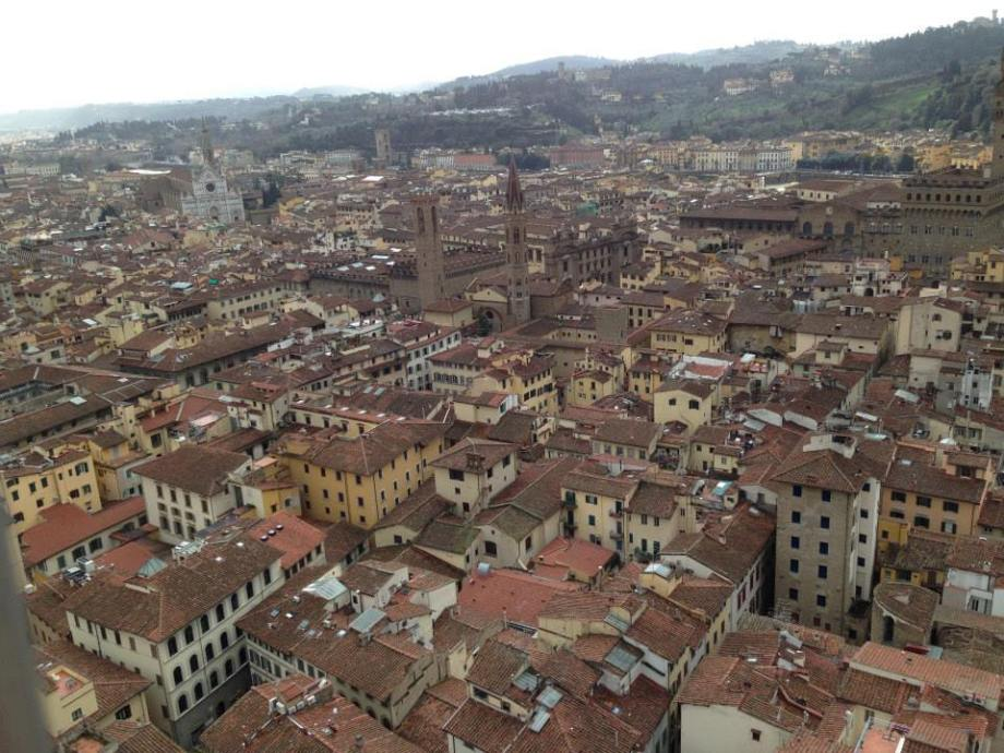 Cooperman_View of Florence