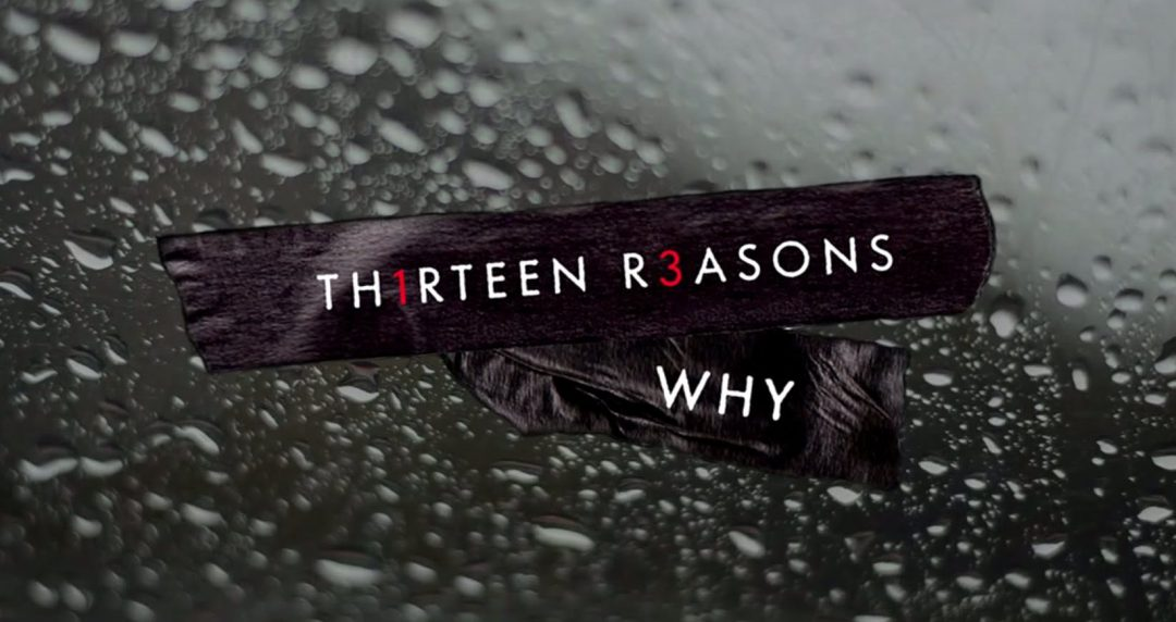 the subtle destructiveness of 13 reasons why