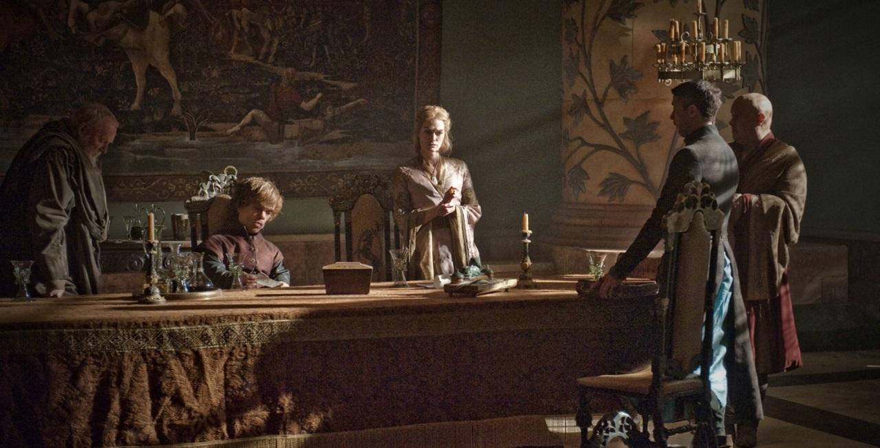 Niedlich Game Of Thrones Interieur Ideen Zeitgenössisch - Die ...