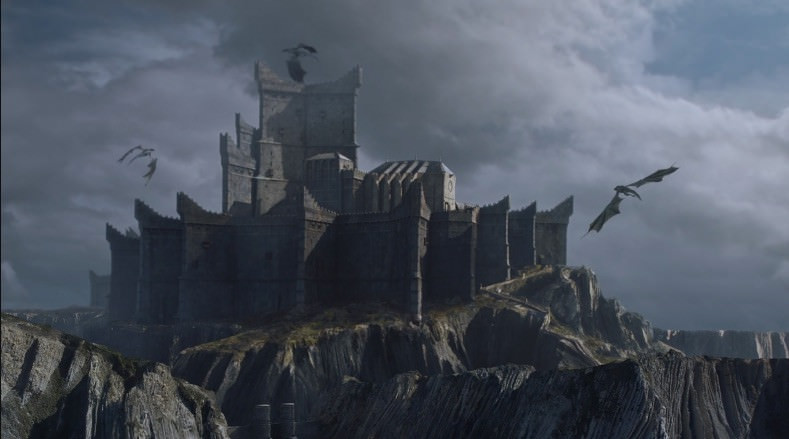 SanMGdL4SAOrHDzkr7ZI_dragons at dragonstone