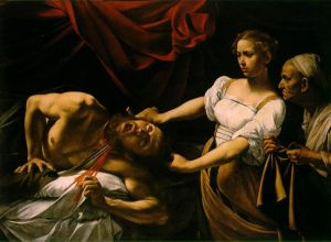 Wikimedia Commons_Caravaggio