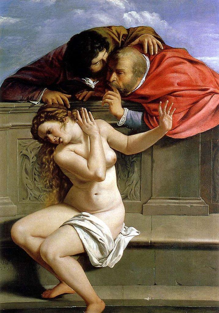 Wikimedia commons_Susanna_and_the_Elders_(1610),_Artemisia_Gentileschi