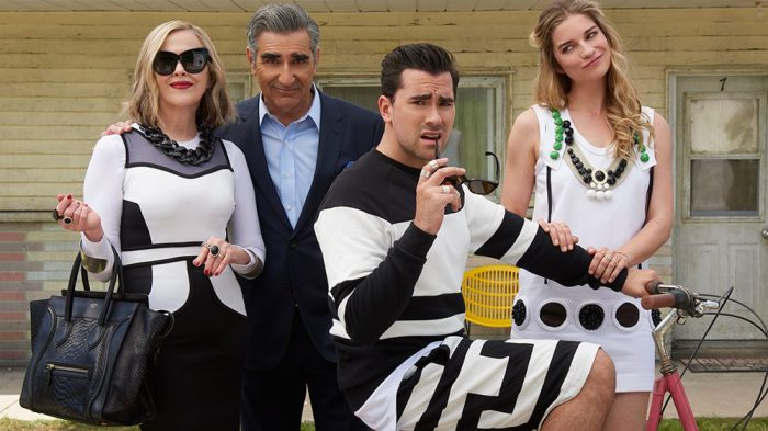 Schitt's Creek: A Different Form of Comedy Writing