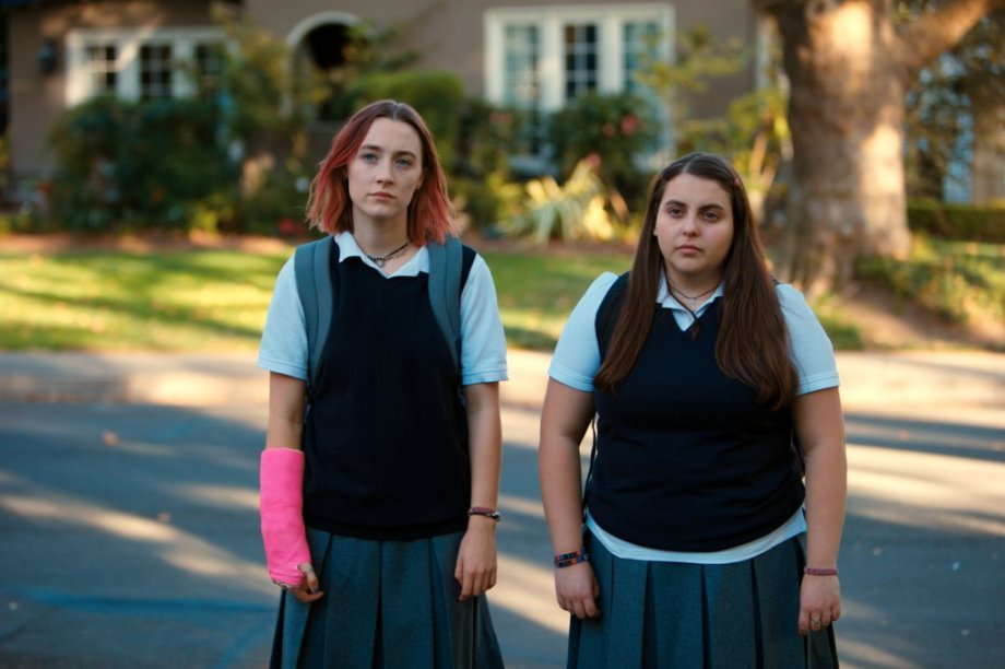 What Made Lady Bird A Successful Film