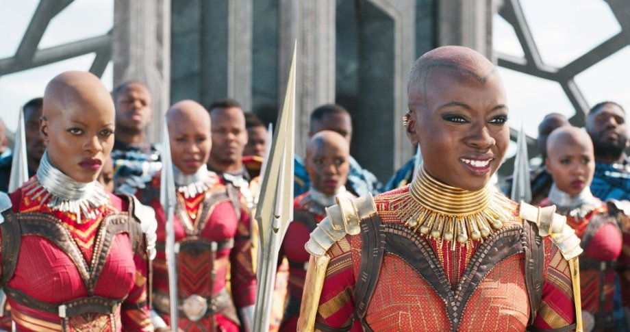 reactions-okoye-black-panther-movie