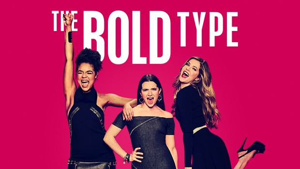 How The Bold Type Sets The Bar For Feminist TV
