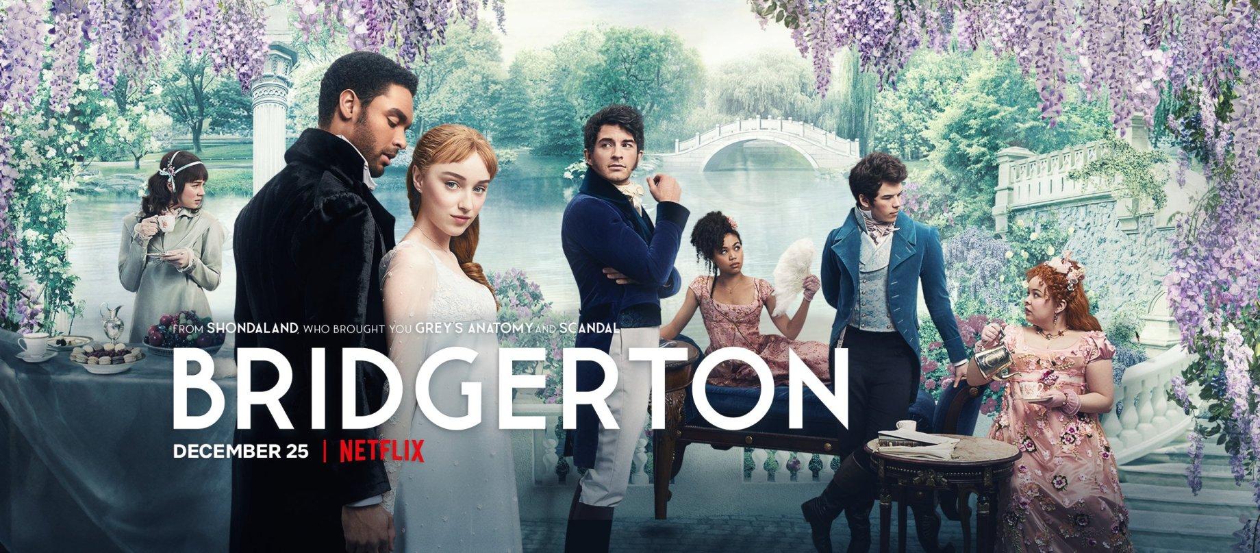 Why Bridgerton Is So Diverse