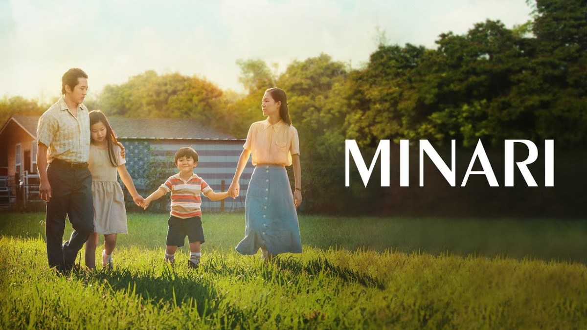 How the First Few Scenes of Minari Expertly Set Up the Movie | The Female  Gaze